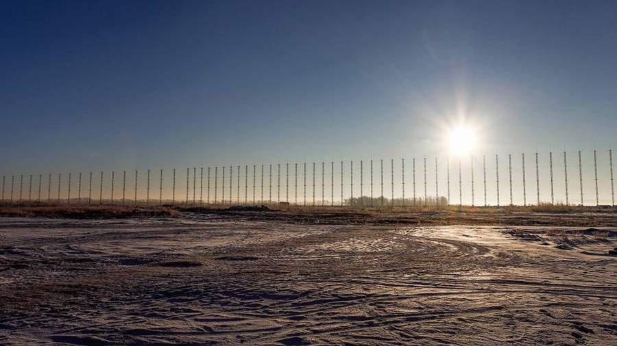 Российские загоризонтные радиолокационные станции «Контейнер» могут отслеживать малозаметные истребителиF-35.