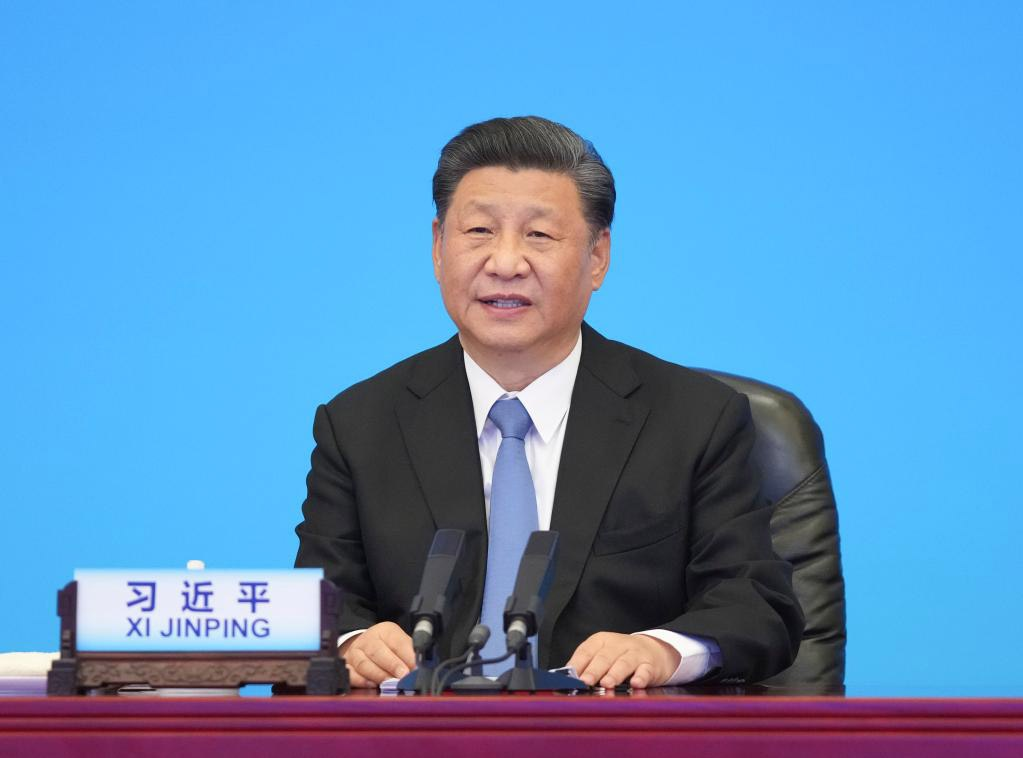 Председатель КНР Си Цзиньпин заявил, что решение тайваньского вопроса и полное воссоединение родины - это неизменные исторические задачи КПК и общее чаяние всего китайского народа.