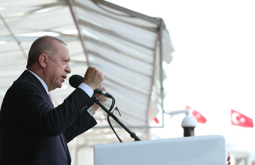 Президент Турции Реджеп Тайип Эрдоган заявил, что в Афганистане и регионе «наступает новая эра».