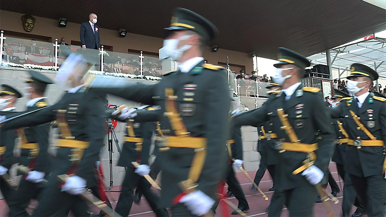 Турция готова занять место США и НАТО в Афганистане
