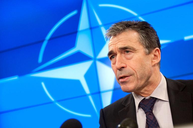 Ещё в 2009 году Андерс Фог Расмуссен, которыйтогдазанимал пост генсека НАТО, заявлял, что растущей проблемой Европы является энергетическая безопасность.