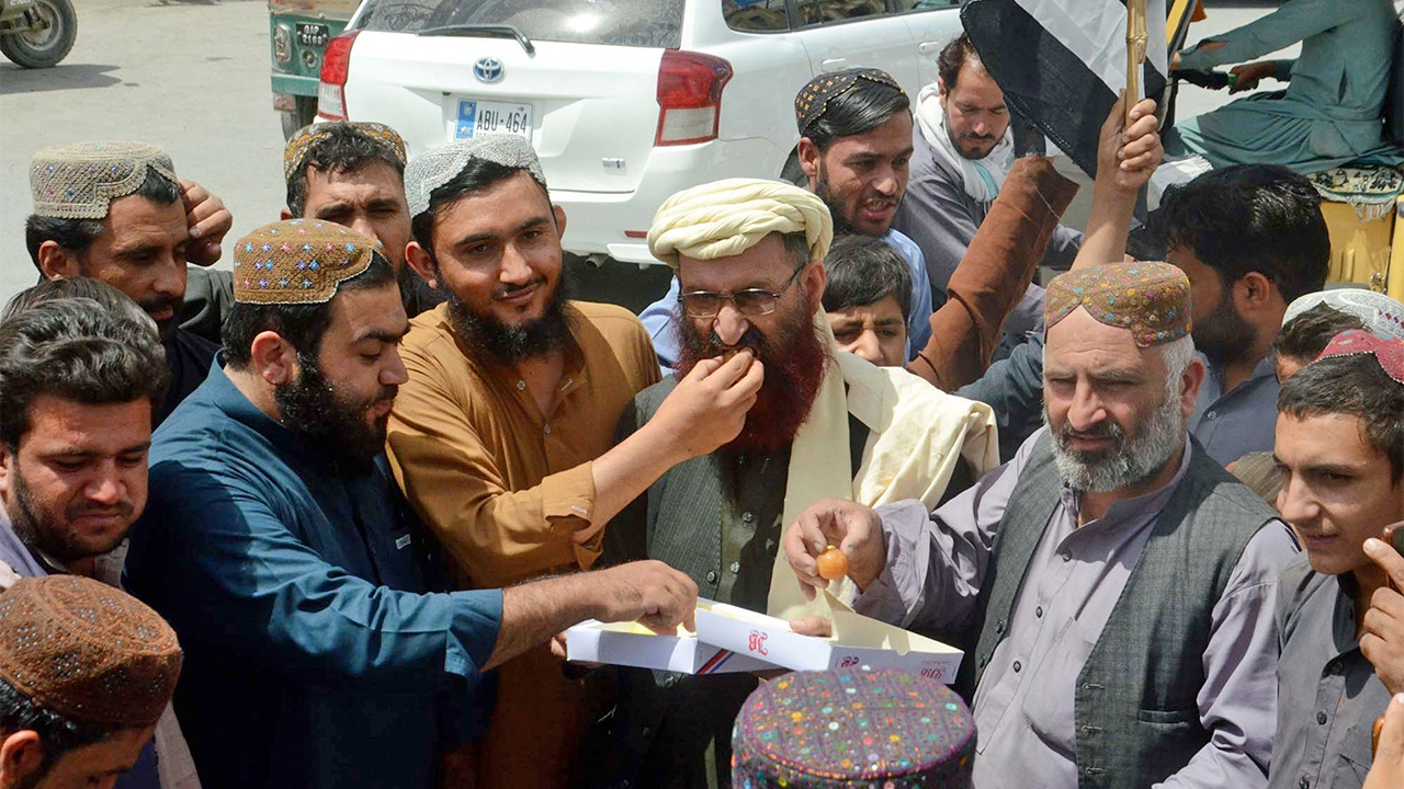 Горечь прозрения: пакистанский взгляд на афганскую трагедию