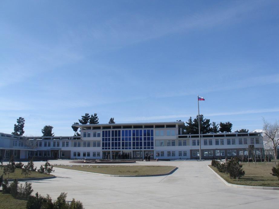 Посольство РФ в Кабуле. Афганские лидеры дали гарантии безопасности российским дипломатам, работающим в Афганистане.