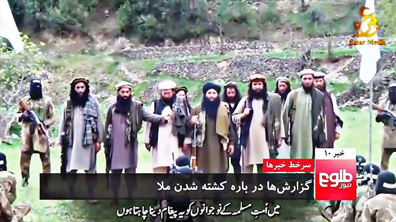 Исламская организация «Техрик-е Талибан Пакистан» пребывает в откровенной вражде с афганскими талибами.