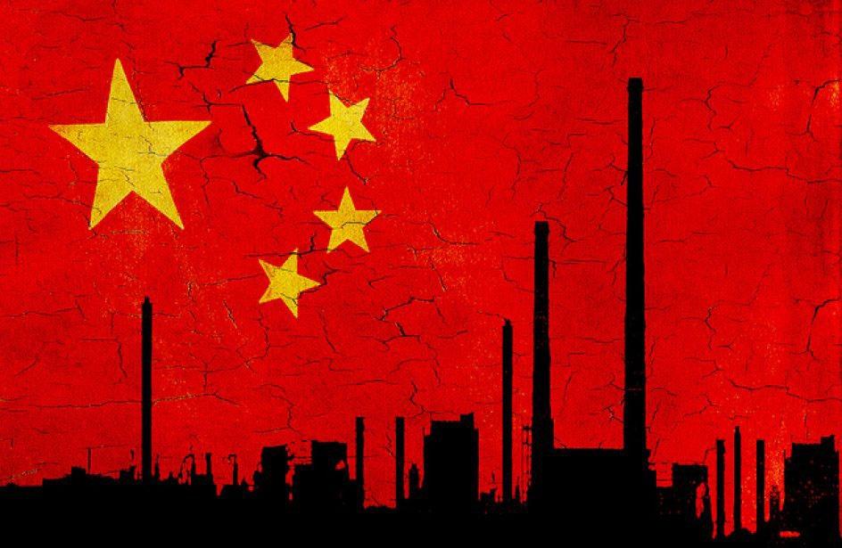 Сохранение социалистической системы в Китае проблемой на Западе до последнего времени не считалось.