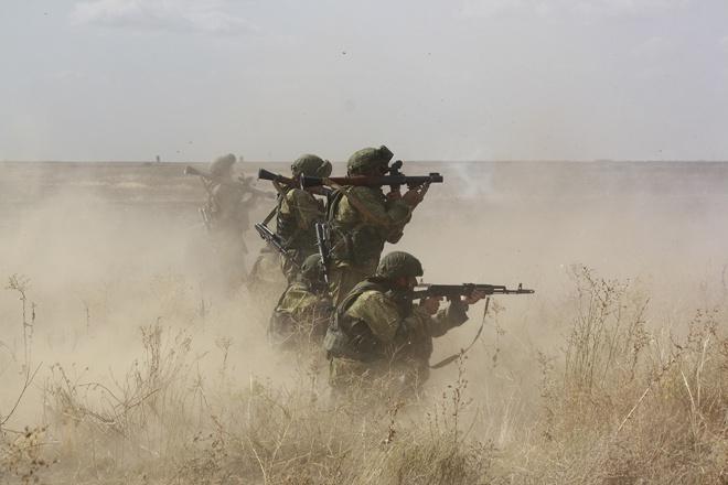 В России активно реализуется проект Министерства обороны, в рамках которого военнослужащим запаса предлагается контракт на службу в мобилизационном резерве.