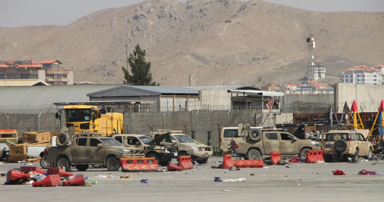 «Чрезвычайно успешная операция» подарила «Талибану» не только всё вооружение армии ИРА, но и большую часть вооружения и военной техники армии США, оценённой Счётной палатой Конгресса в 85 млрд долларов.