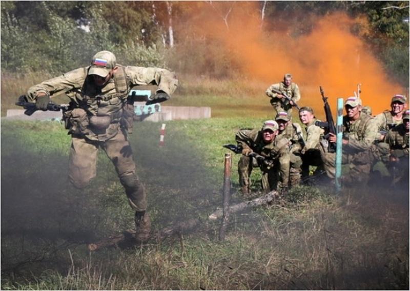 Команда России в шестой раз завоевала кубок Армейских международных игр в конкурсе «Отличники войсковой разведки», установив пять мировых рекордов АрМИ.