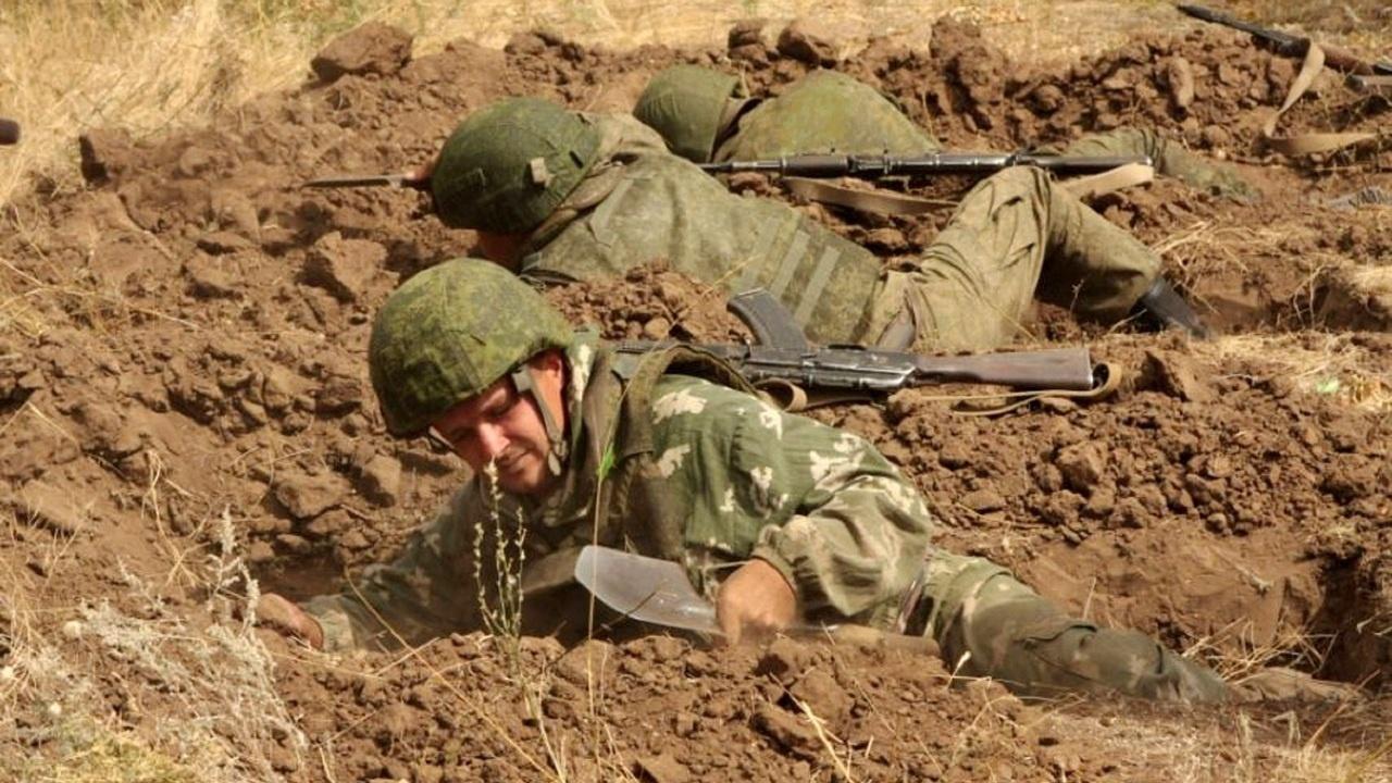 БАРС: военная служба на полставки