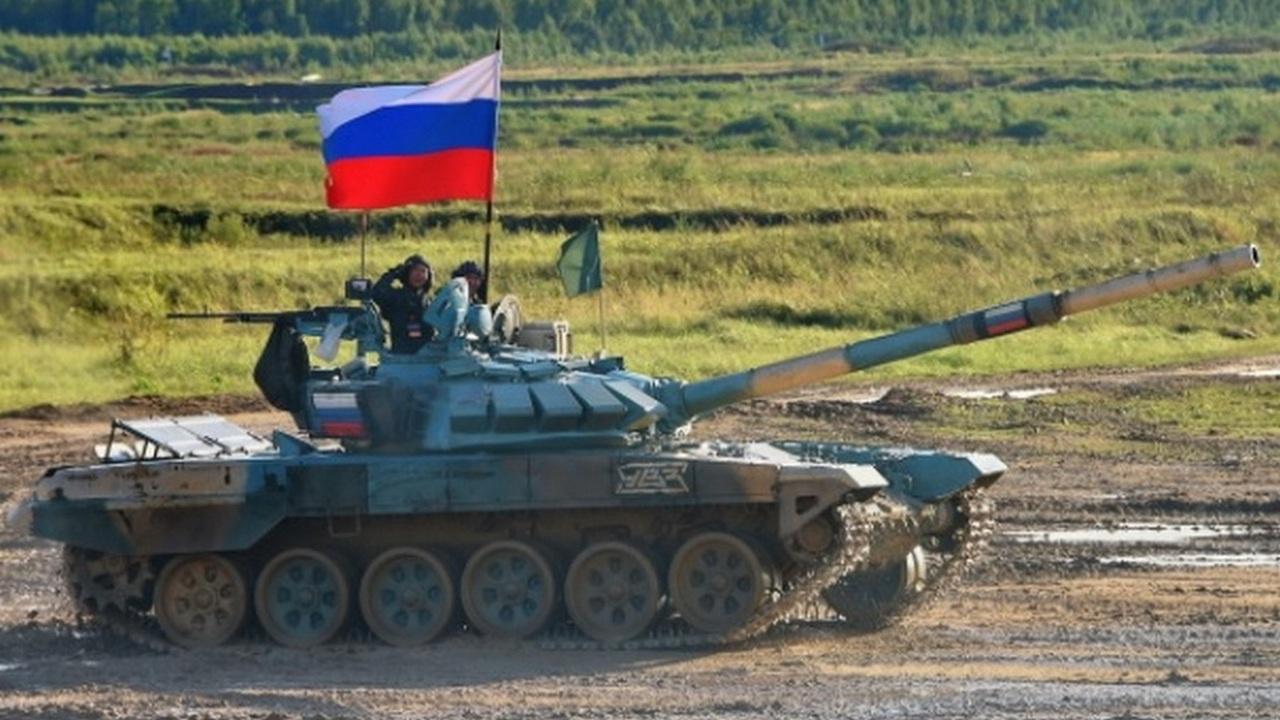 Победный финал: национальная сборная России - вновь безусловный лидер