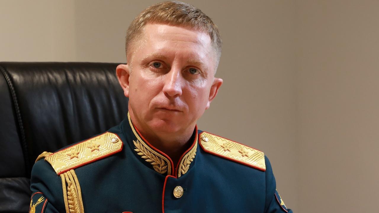 Генерал-лейтенант Яков Резанцев: «Только на полигоне можно концентрированно обучить командира и солдата тому, что будет востребовано реальным боем»