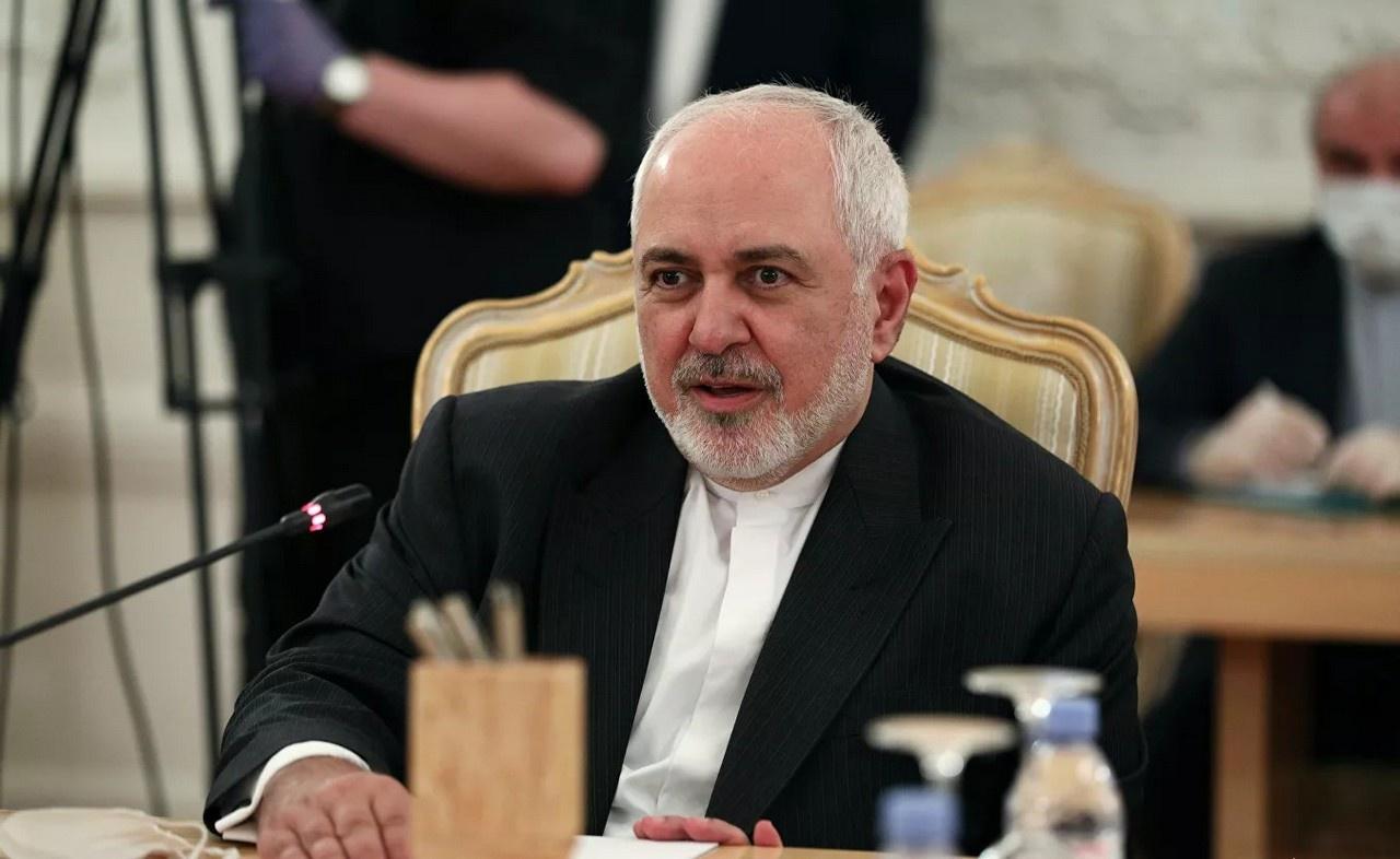 В интервью РИА Новости в то время глава МИД ИРИ Мохаммад Джавад Зариф рассказал, что Иран готов налаживать сотрудничество с Бахрейном и ОАЭ, и их сближение с Израилем не станет тому препятствием.