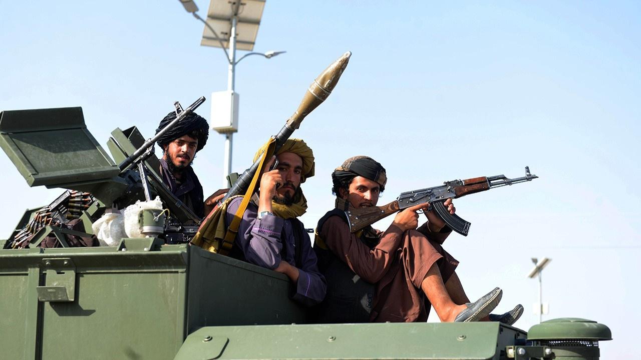 Жозеп Боррель призвал не позволить России «взять контроль» над ситуацией в Афганистане. Но зависит ли это от его голословных призывов? Ведь главное слово - за афганцами.