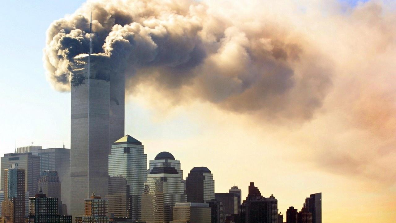 Конец эпохи: от 11.09.2001 до 11.09.2021 США трусливо бежали с поля боя