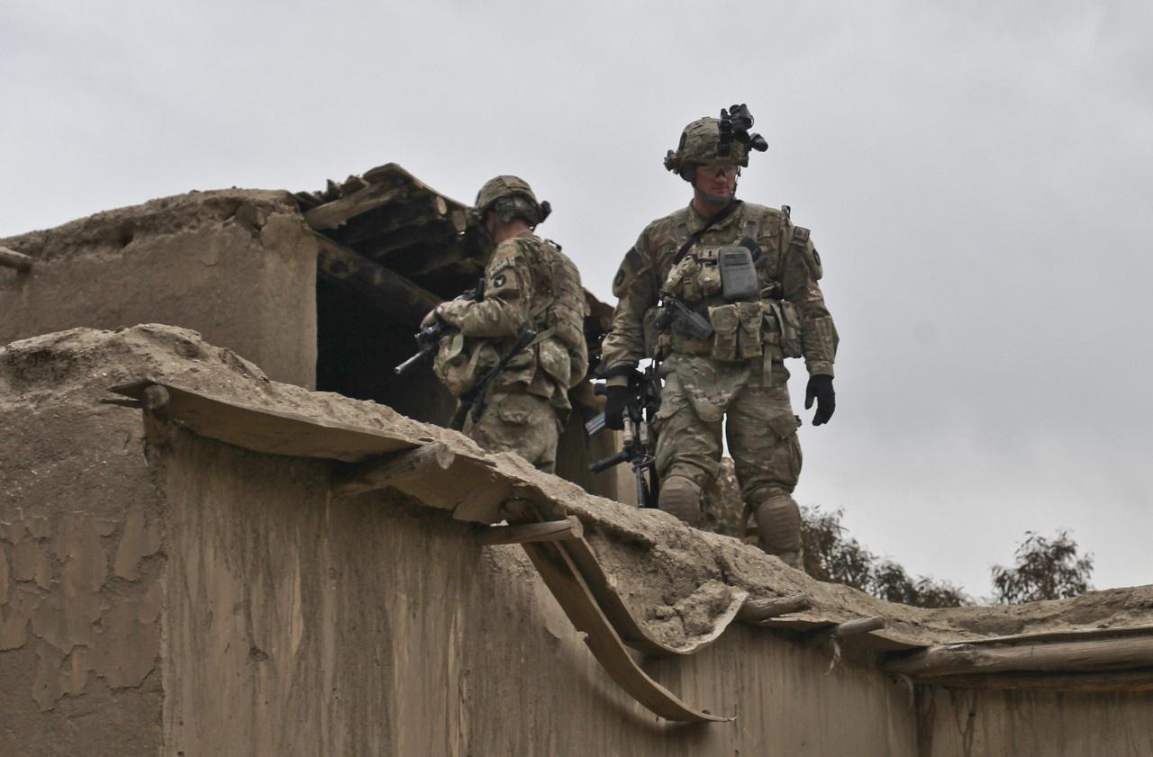 И через 20 лет после падения башен-близнецов США не смогли выбить из Афганистана ни «Талибан», ни «Аль Каиду», ни победить организованный ими терроризм.