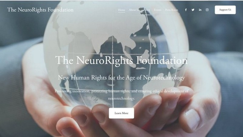 Именно с подачи американского нейробиолога Рафаэля Юста в международный обиход было введено понятие «нейроправ» (NeuroRights).
