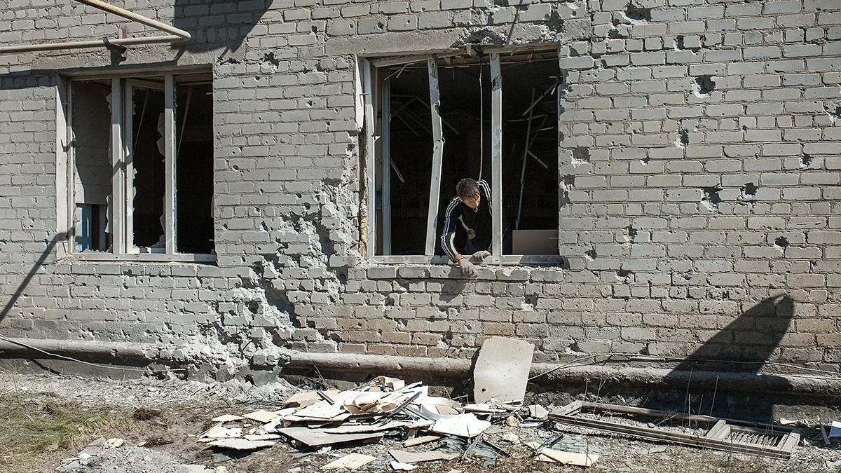 Неоднажды в Украине