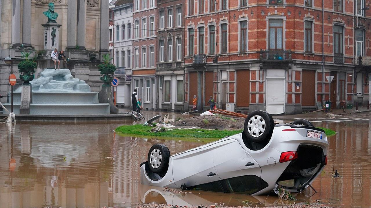 Этим летом Германия и ряд других европейских стран стали жертвами невиданных ранее наводнений, причём их масштаб был приравнен к национальному бедствию.