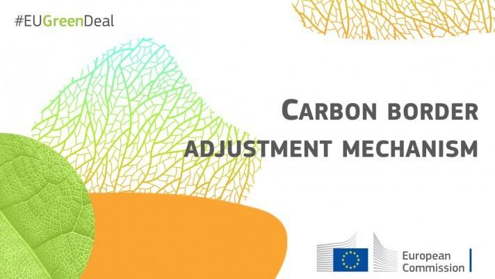 Механизм трансграничного углеродного регулирования будет вводиться постепенно: с 2023 года действовать по упрощённой схеме, а полностью вступит в силу с 2026 года.