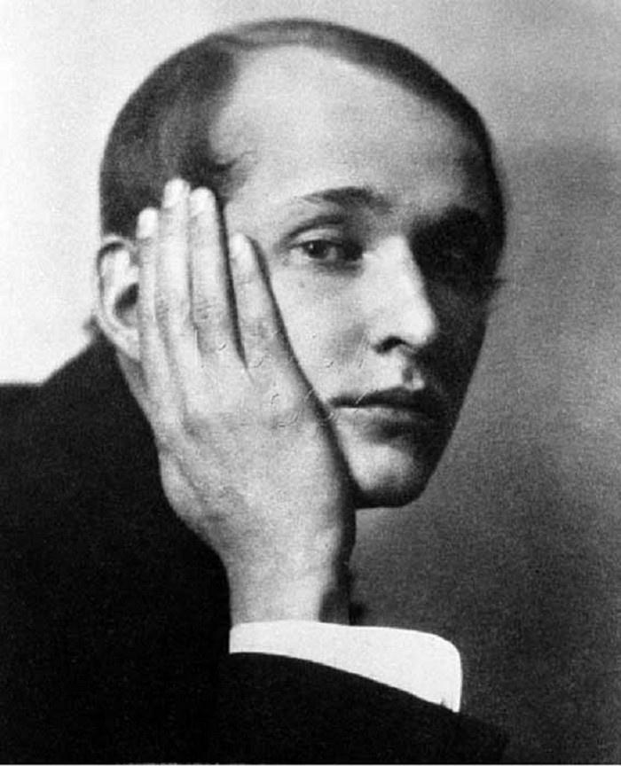 Александр Вертинский.