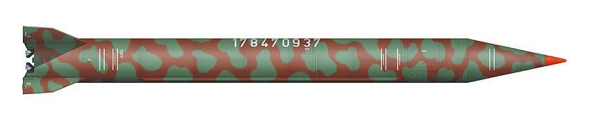 Новая модификация ракеты получила название «Хвасон-6» (по классификации НАТО - «Скад-С» или KN-04).