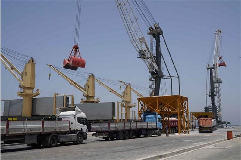 Иранский стратегический порт Чабахар на юго-востоке страны способен связывать Индию с Центральной Азией, Кавказом и прибрежными государствами Персидского залива.