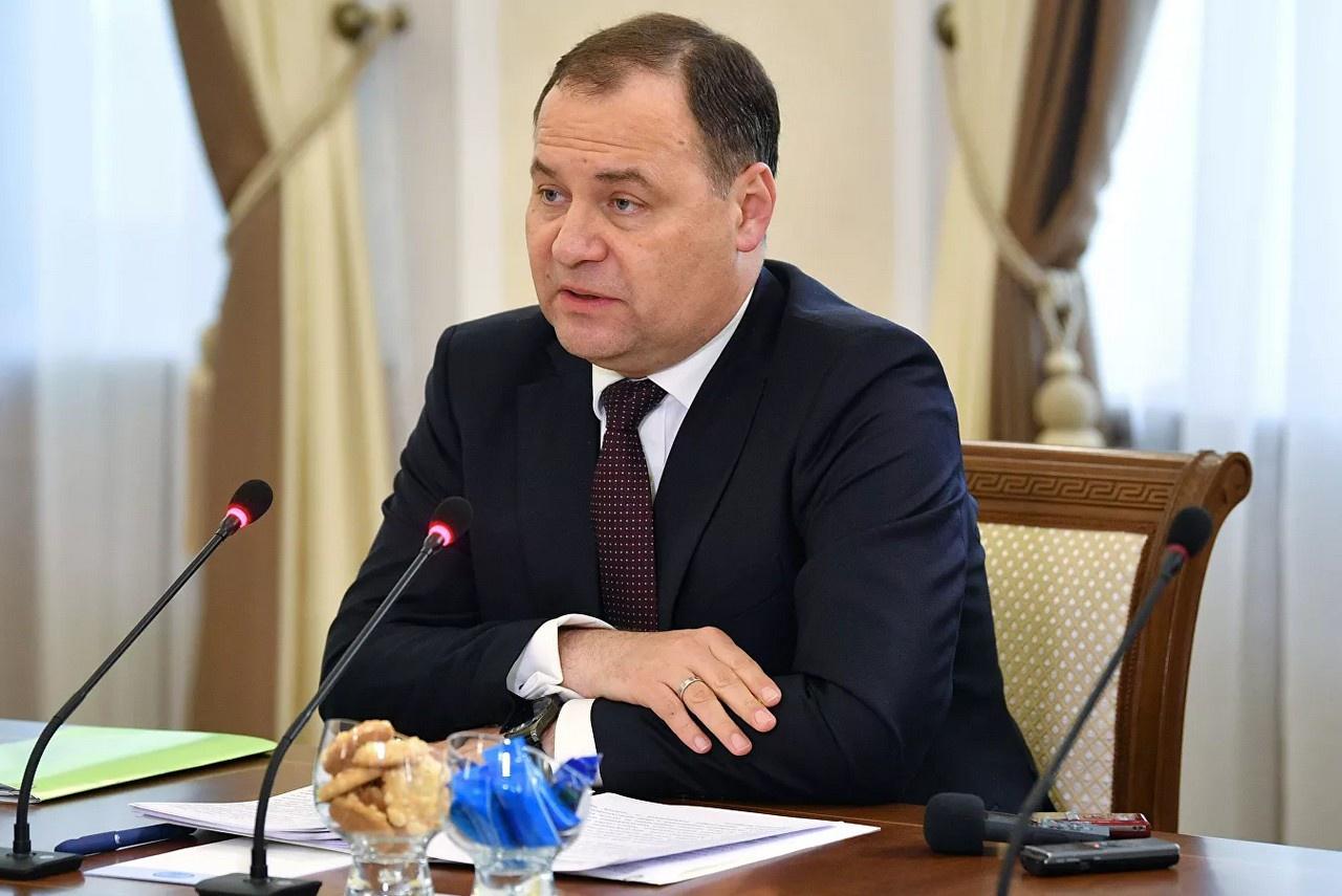 Как заявил премьер-министр Белоруссии Роман Головченко, «к декабрю Беларусь будет полностью готова к перевалке удобрений через альтернативные точки. Сейчас работаем в плотном контакте с российскими партнёрами».