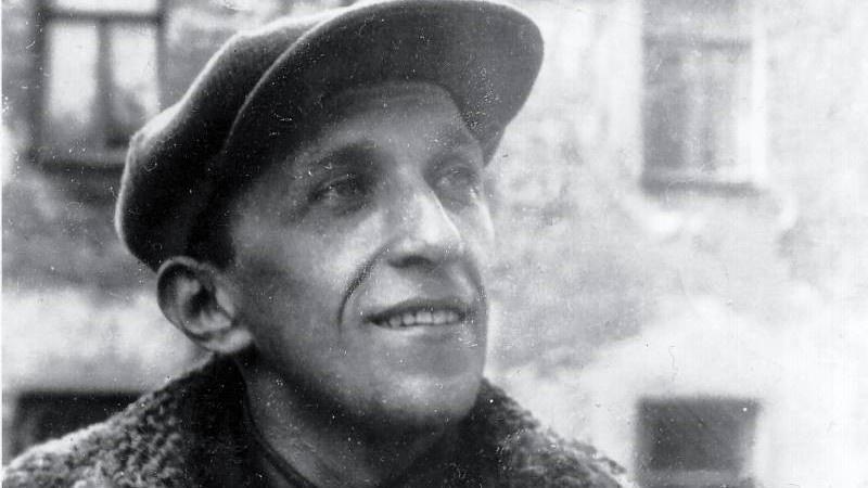 «Дядя Яша»: живая легенда Лубянки