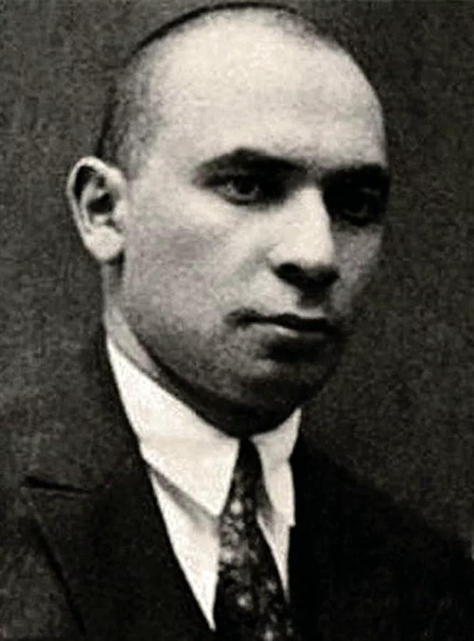 Яков Блюмкин был левым эсером, большевиком и агентом ЧК и Государственного политического управления (ГПУ).