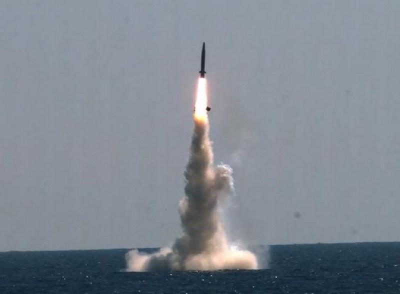 Южная Корея уже обзавелась ракетными подводными лодками с радиусом действия БРПЛ, вполне достаточным для поражения половины Китая.
