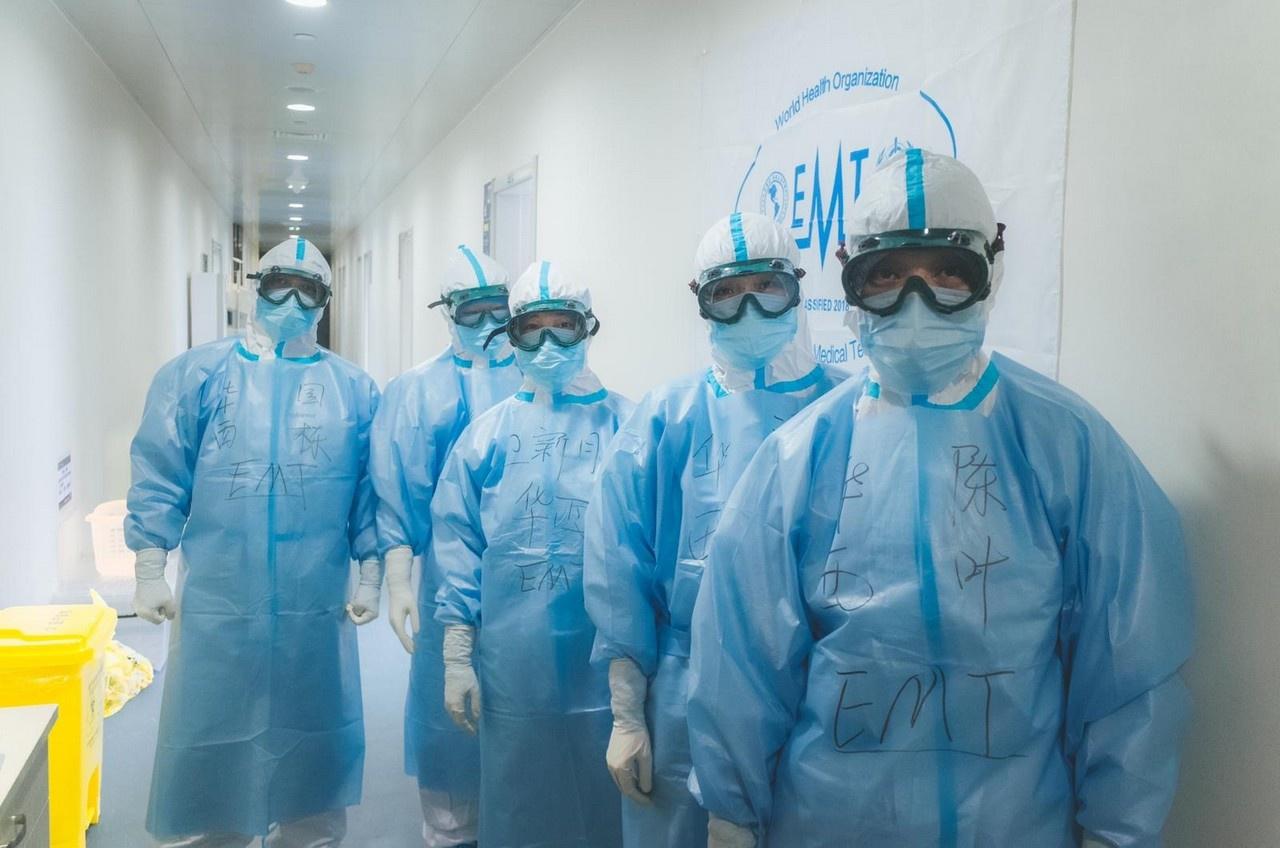 Китай принял самые жёсткие меры, реально защищающие людей от COVID-19.