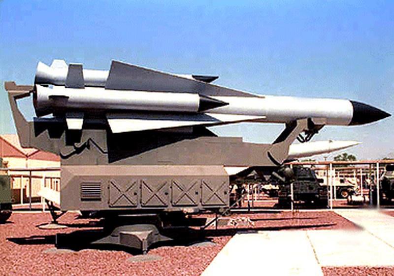 И Туркмения, и Азербайджанобладают советской ЗРС большой дальности С-200.