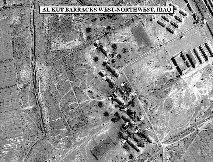 В декабре 1998 года одновременно со слушаниями об импичменте в Палате представителей президент Клинтон «подгадал» и дал старт операции «Лис пустыни», которая нанесла значительный ущерб инфраструктуре Ирака.