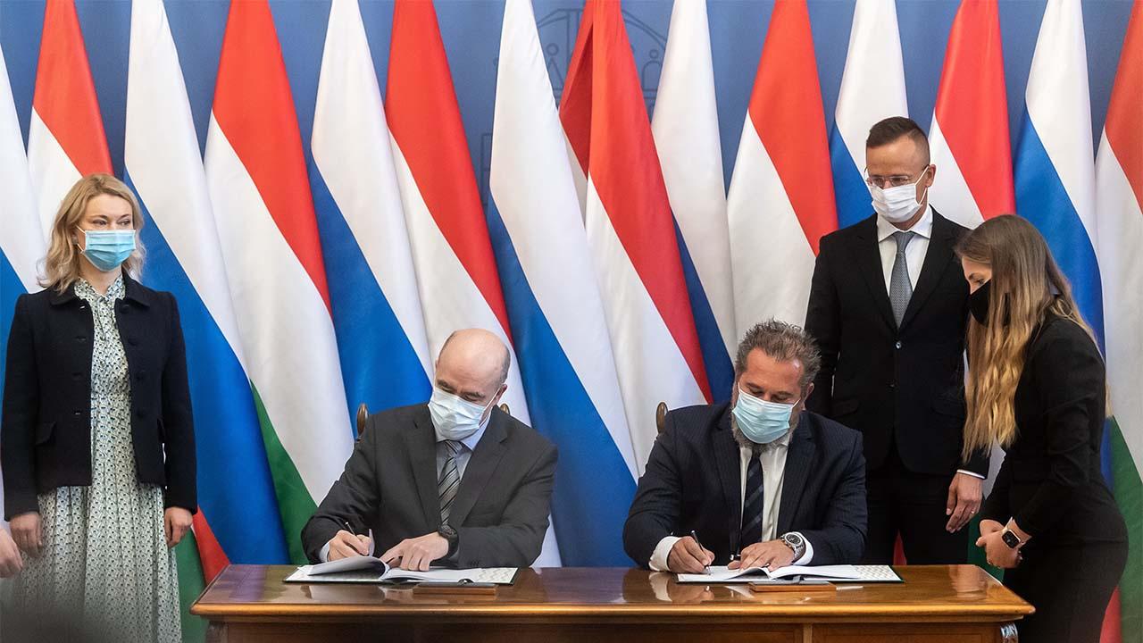 Венгерский синдром Европы