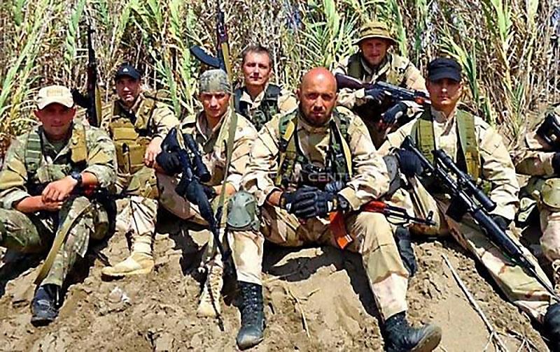 Российские военные специалисты хорошо показали себя в Центральноафриканской Республике, где примерно те же природные условия что и в Гвинее.