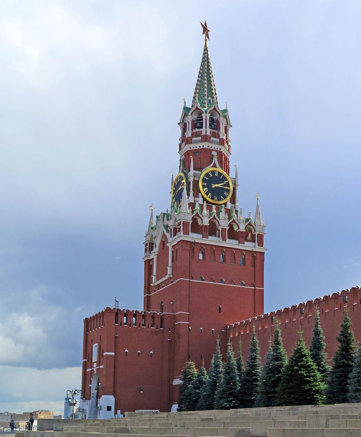 Москве в принципе не нужно противостояние между Западной и Восточной Европой.