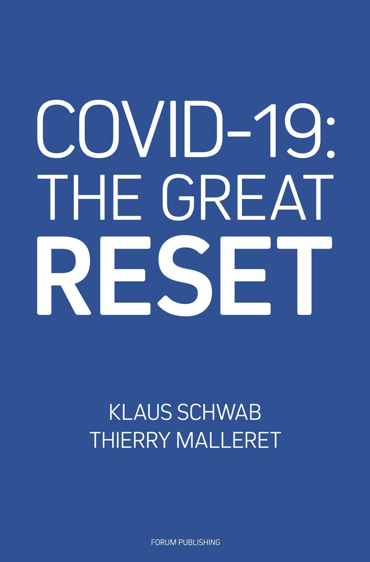 В своей книге «COVID-19: Великая перезагрузка» глобалист Клаус Шваб пишет о том, что пандемия коронавируса была мгновенной проверкой рефлексов человечества на неизвестную угрозу. Но ему известную.