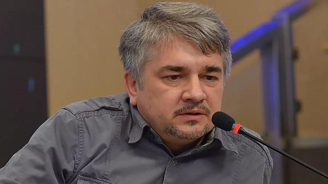Ростислав Ищенко: «Украина пошла по худшему пути, а её единственным инструментом в мировой политике стало попрошайничество»