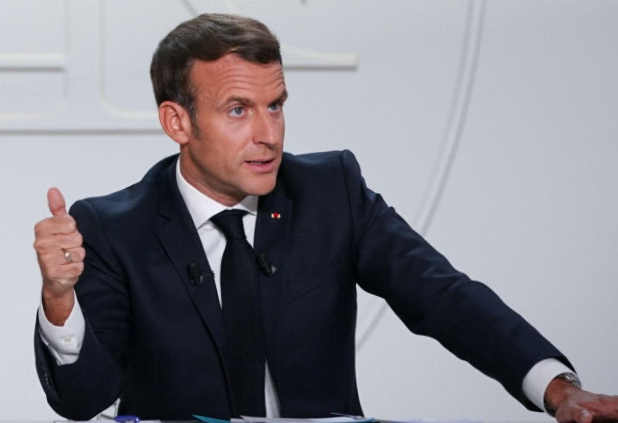 Париж воспринял болезненно разрыв сделки между Австралией и Францией по строительству подводных лодок и отозвал послов из Австралии и США.