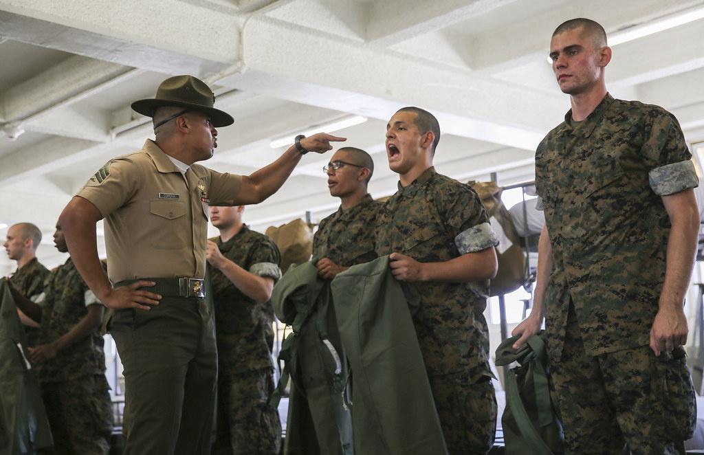 На действительной службе и в резерве вооружённых сил США числятся более 70 тыс. заявивших о своей ориентации представителей секс-меньшинств.