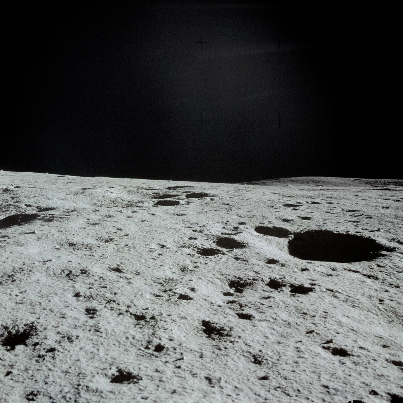Сергей Королёв принял волевое решение объявить - «Луна твёрдая»!