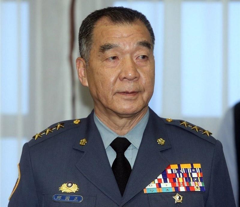 Министр обороны Тайваня Цю Гочжэн заявил, что отношения между КНР и Тайванем являются самыми напряжёнными за последние 40 лет.