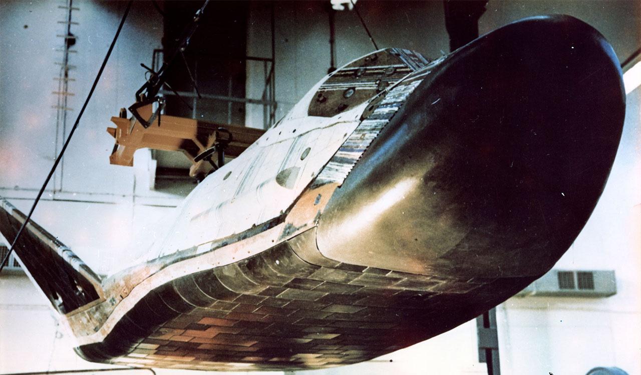 Советский орбитальный самолёт стал основой для туристического Dream Chaser и Boeing X-37.