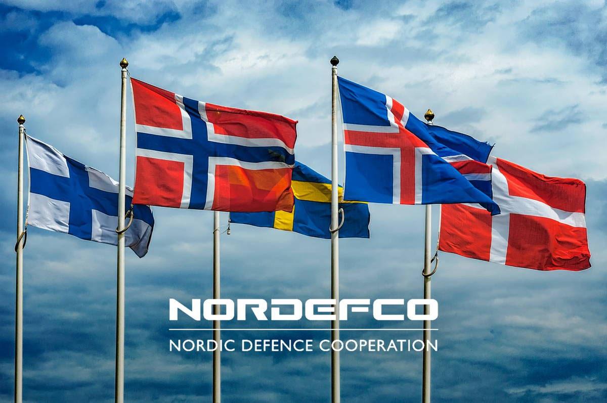 В Северный оборонный альянс NORDEFCO входят Дания, Исландия, Норвегия, Финляндия и Швеция.