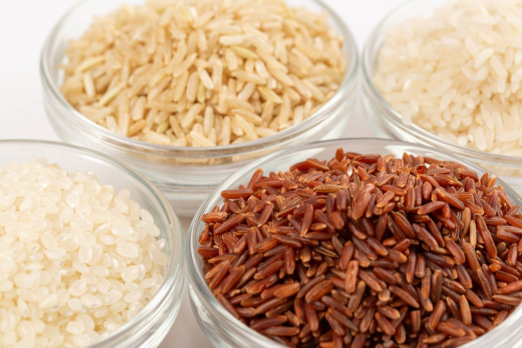 За 30 лет была уничтожена большая часть мирового рисового разнообразия.