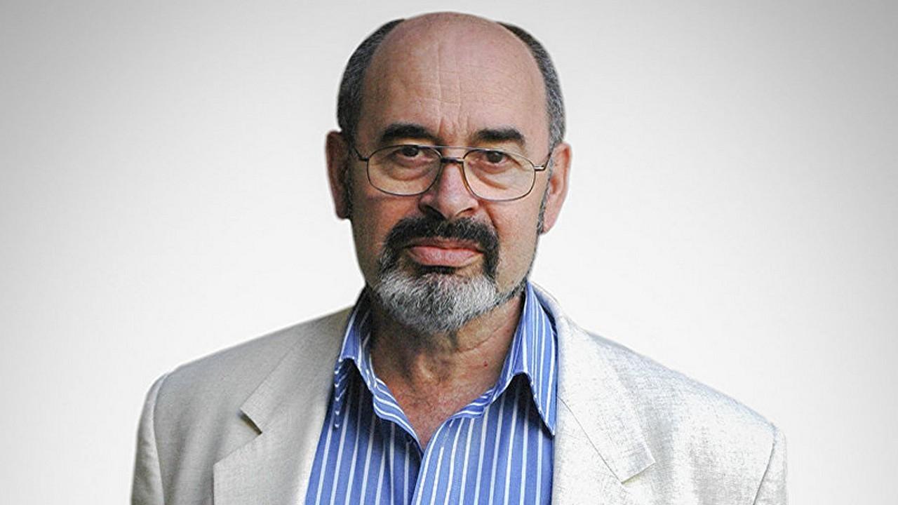 Военный эксперт Виктор Литовкин.