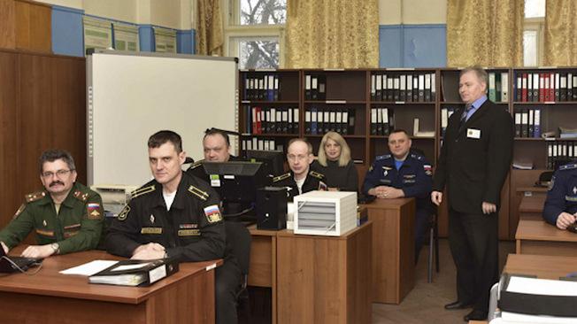 Минобороны РФ подготовило свыше 200 специалистов для контроля исполнения гособоронзаказа