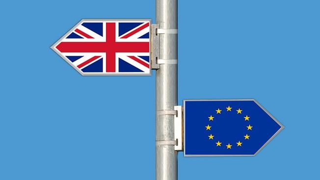 Тереза Мэй: «Мы покидаем ЕС, но не Европу»