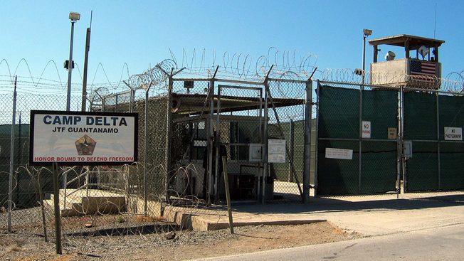 Тюрьма в Гуантанамо как фактор устрашения