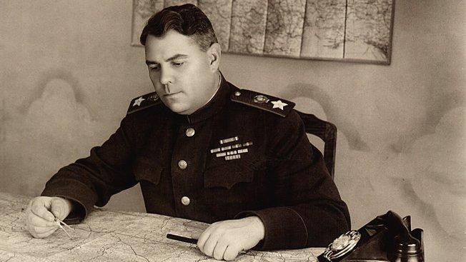 Как готовился план самой важной битвы за Сталинград?